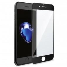 Защитное стекло Full Screen 5D для Apple iPhone 7 Plus / 8 Plus, черное