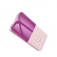 Внешний аккумулятор HOCO J42 10000 mAh, розовый