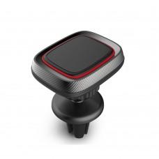 Держатель магнитный CASE MO2-AV3 для телефона в вент.решетку авто, черный