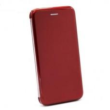 Чехол-книга для Xiaomi Redmi 4X Experts Rich Shell Book Case ,красный
