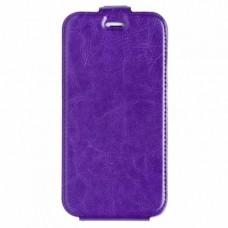 Чехол-книга Experts SLIM Flip case для Huawei Mate 10 Lite ,фиолетовый
