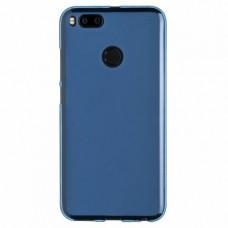 Силиконовый чехол Experts для Xiaomi Mi A1/5x, синий