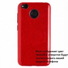"""Силиконовый чехол EXPERTS """"DIAMOND TPU CASE"""" для Xiaomi Mi A1/5x ,красный"""