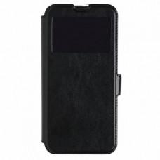 Чехол-книга Experts Book Slim case для Xiaomi Redmi Note 8, черный
