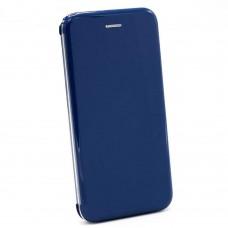 Чехол-книга для Xiaomi Redmi 4X Experts Rich Shell Book Case , синий
