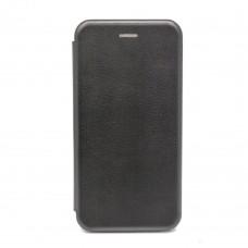 Чехол книга Experts Winshell Book для Xiaomi Redmi Note 8T черный
