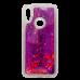 """Силиконовый чехол EXPERTS """"QUICKSAND TPU CASE"""" для Xiaomi Redmi Note 7 (фиолетовый)"""