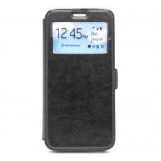 Чехол-книга Experts Book Slim case для Xiaomi Mi 8 lite, черный