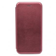 Чехол книга Experts Winshell Book для Xiaomi Redmi Note 5 / Note 5 Pro (красная)
