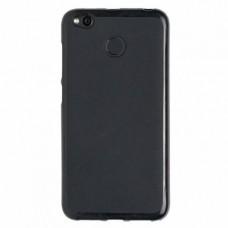 Силиконовый чехол EXPERTS для Xiaomi Redmi 4X, черный