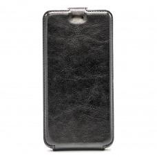 Чехол-книга Experts SLIM Flip case для Xiaomi Redmi Note 4X, черный