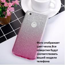 """Силиконовый чехол EXPERTS """"BRILLIANCE TPU CASE"""" для Samsung Galaxy J3 (2016) J320, розовый"""
