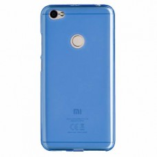 Силиконовый чехол EXPERTS для Xiaomi Redmi Note 5A , синий