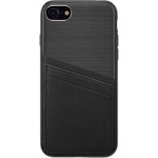 Чехол Nillkin Classy для iPhone 7/8 (черный)