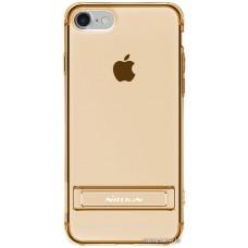 Чехол Nillkin Crashproof II для iPhone 7/8 (золото)