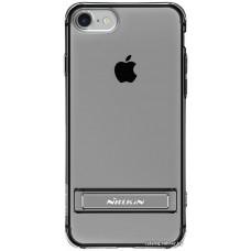 Чехол Nillkin Crashproof II для iPhone 7/8 (серый)