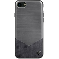 Чехол Nillkin Lensen для Apple iPhone 7/8 (черный)