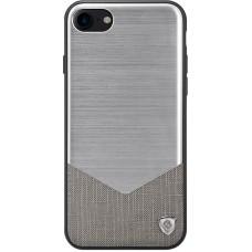 Чехол Nillkin Lensen для Apple iPhone 7/8 (серебряный)