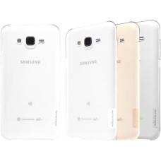 Чехол Nillkin Nature TPU для Samsung Galaxy J7