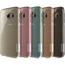 Чехол Nillkin Nature для Samsung Galaxy S6