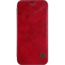 Чехол Nillkin Qin для iPhone 7/8 (красный)