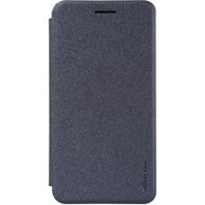 Чехол Nillkin Sparkle для Huawei Enjoy 5S (черный)