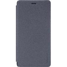 Чехол Nillkin Sparkle для Huawei P9 Lite (черный)