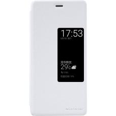 Чехол Nillkin Sparkle для Huawei P9 (белый)