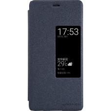 Чехол Nillkin Sparkle для Huawei P9 (черный)