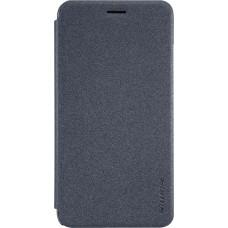 Чехол Nillkin Sparkle для Huawei Y6 Pro Enjoy 5 (черный)