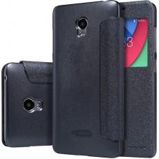 Чехол Nillkin Sparkle для Lenovo Vibe P1 черный
