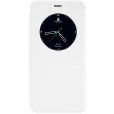 Чехол Nillkin Sparkle для Meizu MX6 (белый)