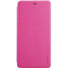 Чехол Nillkin Sparkle для Xiaomi Mi 5S Plus (розовый)