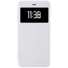 Чехол Nillkin Sparkle для Xiaomi Mi 5S (белый)