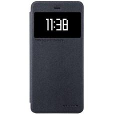Чехол Nillkin Sparkle для Xiaomi Mi 5S (черный)