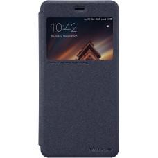 Чехол Nillkin Sparkle для Xiaomi Redmi 4A (черный)