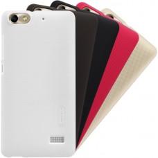 Чехол Nillkin Super Frosted Shield для Huawei Honor 4C
