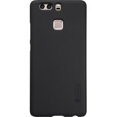 Чехол Nillkin Super Frosted Shield для Huawei P9 (черный)