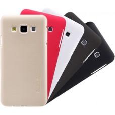 Чехол Nillkin Super Frosted Shield для Samsung Galaxy A3