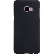 Чехол Nillkin Super Frosted Shield для Samsung Galaxy C5 (черный)