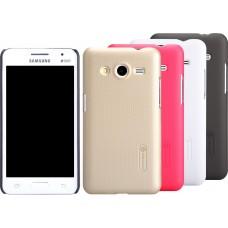 Чехол Nillkin Super Frosted Shield для Samsung Galaxy Core 2