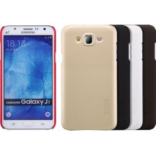 Чехол Nillkin Super Frosted Shield для Samsung Galaxy J7