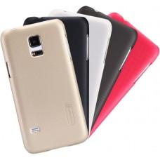 Чехол Nillkin Super Frosted Shield для Samsung Galaxy S5 mini