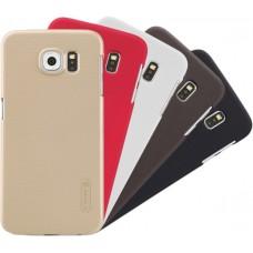 Чехол Nillkin Super Frosted Shield для Samsung Galaxy S6