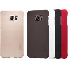 Чехол Nillkin Super Frosted Shield для Samsung Galaxy S6 Edge Plus