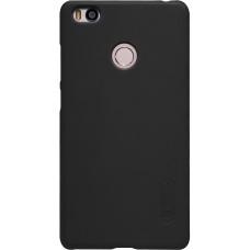 Чехол Nillkin Super Frosted Shield для Xiaomi Mi4S (черный)