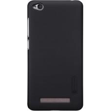 Чехол Nillkin Super Frosted Shield для Xiaomi Redmi 4A (черный)