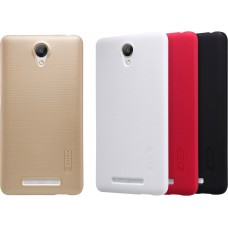Чехол Nillkin Super Frosted Shield для Xiaomi Redmi Note 2