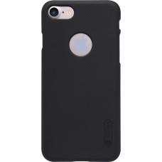 Чехол Nillkin Super Frosted Shield для iPhone 7/8 (черный)