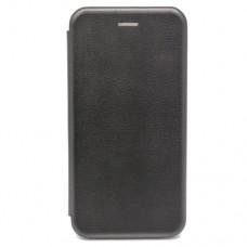 Чехол книга Experts Winshell Book для Xiaomi Redmi Note 6 / Note 6 Pro (черный)